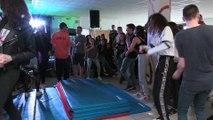 Festival des talents au Lycée Simone Weil à Saint priest en Jarez