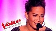 Donna Summer – On the Radio | Julie Gonzalez | The Voice France 2015 | Blind Audition