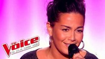 Donna Summer – On the Radio | Julie Gonzalez | The Voice France 2015 | Blind Audition