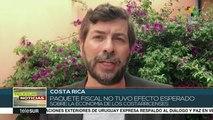 teleSUR Noticias: TSJ de Venezuela rechaza declaraciones de Mike Pence
