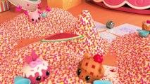 Num Noms | NOUVEAU! | Vermicelles surprise | Dessins animés pour enfants | En français |