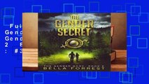 Full version  The Gender Game 2: The Gender Secret: Volume 2  Best Sellers Rank : #3