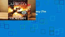 Full version  The Dark Prophecy (The Trials of Apollo #2)  For Kindle