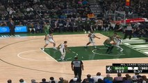Boston Celtics at Milwaukee Bucks Raw Recap