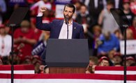 Senate Intelligence Committee issues subpoena for Donald Trump Jr.