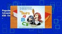 Popular The Simi's ABCs: Adventures with Dark-Hunters (Dark-Hunter #30; Dark-Hunterverse #31) -