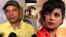 Bharat:  Atul Agnihotri lashes out at Priyanka Chopra for leaving Salman Khan's film | FilmiBeat
