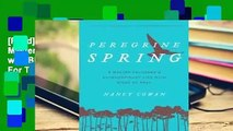 [Read] Peregrine Spring: A Master Falconer's Extraordinary Life with Birds of Prey  For Trial