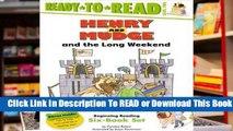 Full E-book Henry & Mudge Rtr 6-Pack #2  For Online