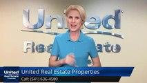 United Real Estate Properties - Eugene Oregon Real Estate Agency EugeneSuperbFive Star Review...