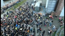 Hommage à Julie Van Espen : un rassemblement silencieux organisé à Anvers