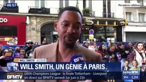 Il incarne le génie dans Aladdin, mais quel serait le vœu de Will Smith?