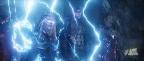 """Marvel Studios' Avengers Endgame """"Thor #1 Movie"""" TV Spot (HD)"""