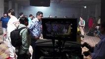 Mahurat Of Sreesanth's Debut Film Speed Boys Dhoom Machale