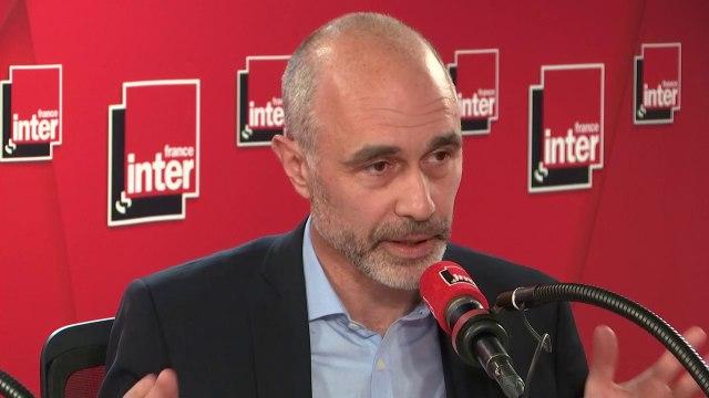"""Gilles Boyer, candidat sur la liste LREM aux Européennes : """"Nous voulons remettre l'écologie dans la priorité du budget européen"""""""