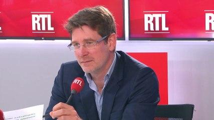 Pascal Canfin - RTL jeudi 9 mai 2019
