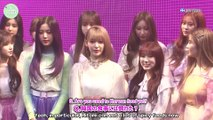 [ENG SUB]190503 IZ*ONE's Miyawaki Sakura 「The Members Are Like a Family」