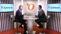 Européennes: «Emmanuel Macron joue pleinement son rôle en s'engageant dans la campagne», assure Jean-Baptiste Djebbari (LREM)