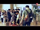 जयपुर एयरपोर्ट की सुरक्षा को लेकर CISF की बढ़ी चिंता, ये है वजह