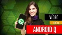 ¿Qué es Android Q?