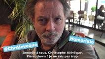 La Story Littéraire de Christophe Alévêque : un immense classique à redécouvrir - lecteurs.com