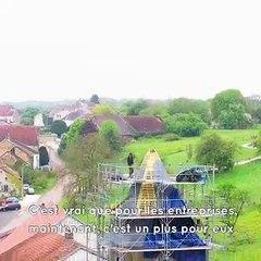 4G Haute-Marne - Témoignages d'habitants de Rougeux