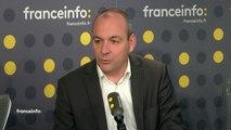 """Fichage des """"gilets jaunes"""" à l'hôpital : """"Si c'est une réalité, c'est scandaleux"""", estime Laurent Berger"""