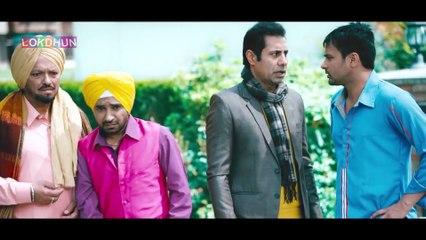 Punjabi_Comedy_Scene_Angreji_Vs_Punjabi_Latest_Punjabi_Scene