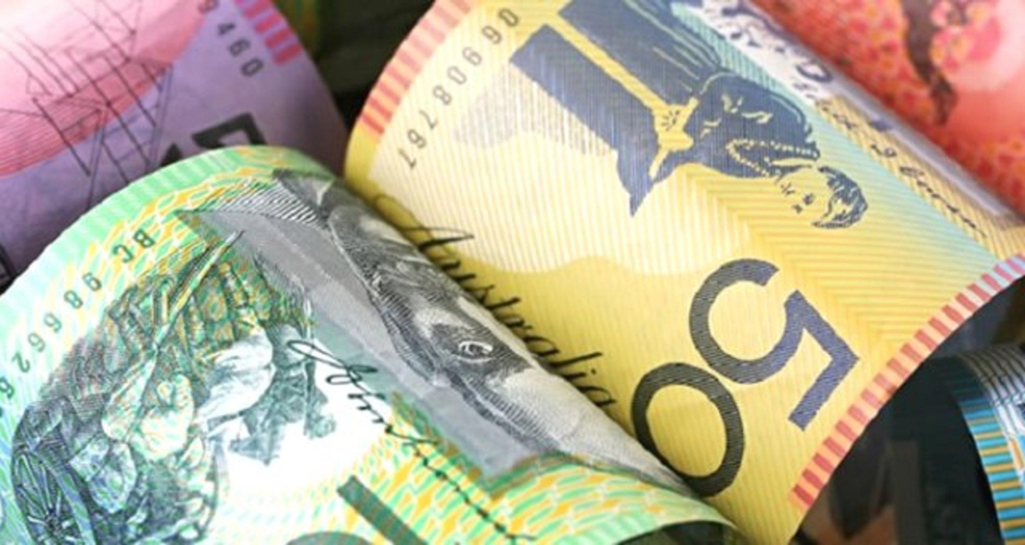 Avustralya'nın Yeni Banknotunda Yazım Hatası Tespit Edildi