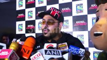 Rapper Badshah DISCLOSE Reason and Preparation of Song GoKicko