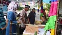 KPU: Rekapitulasi Suara Tingkat Daerah Didampingi Medis