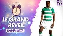 Grand Réveil de Star : Kader Keïta  vous réveille sur Vibe Radio