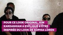 MET Gala 2019 : Kim Kardashian révèle qu'elle n'a pas pu aller aux toilettes de la soirée à cause de sa robe trop serrée