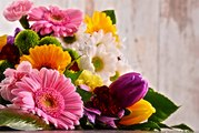 Les bouquets de fleurs, loin d'être écologiques