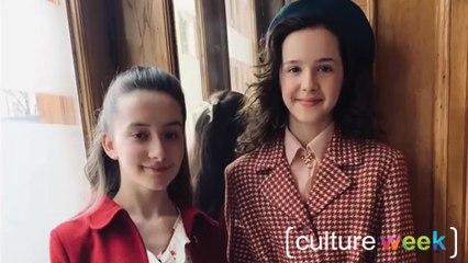 Culture Week by Culture Pub : Histoire, Instagram et humour sexiste