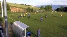 Καλύβια-Νέο Κρίκελλο 0-0 (play-offs A' Φθιώτιδας)