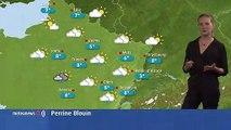 Ciel couvert et pluie : la météo de ce vendredi 10 mai en Lorraine et en Franche-Comté
