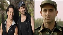 Hrithik Roshan to play Army officer with Tiger Shroff in this Film   FilmiBeat