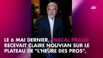 Pascal Praud : retour sur les polémiques autour de l'animateur