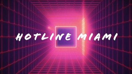 Die Legenden unter den unabhängigen Videospielen: Hotline Miami