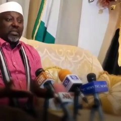 The governor of Imo State says INEC is acting out a crude (and cruel) script ...