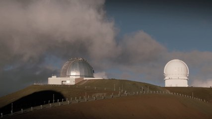 Hawaï et les exoplanètes #1  | Sur les routes de la science Hawaï