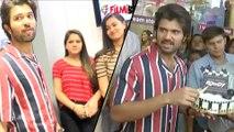 Vijay Devarakonda Birthday Celebrations With Fans ! || Filmibeat Telugu