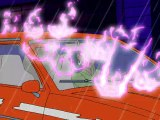 Static Shock S02e03 Brother-Sister Act
