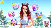 Princess Gloria Makeup Salon - Learn Princess Makeup Color, Dress Up Beauty Makeover Games For Girls