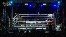Joe Laws vs Geiboord Omier (03-05-2019) Full Fight