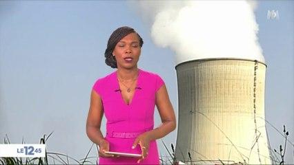 Reportage M6 : AUBE, pourquoi le stockage des déchets nucléaires inquiète ? - 9 mai 2019