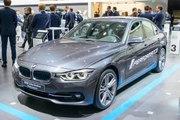 La BMW Série 3
