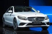 La Mercedes-Benz Classe C