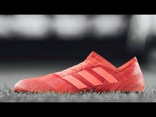 Adidas'ın EFSANE Nemeziz krampon kutu açılımı